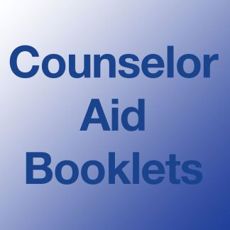 Counselor Aid Booklets