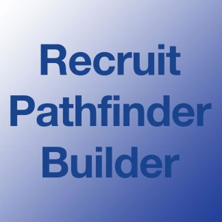 Recruit•Pathfinder•Builder